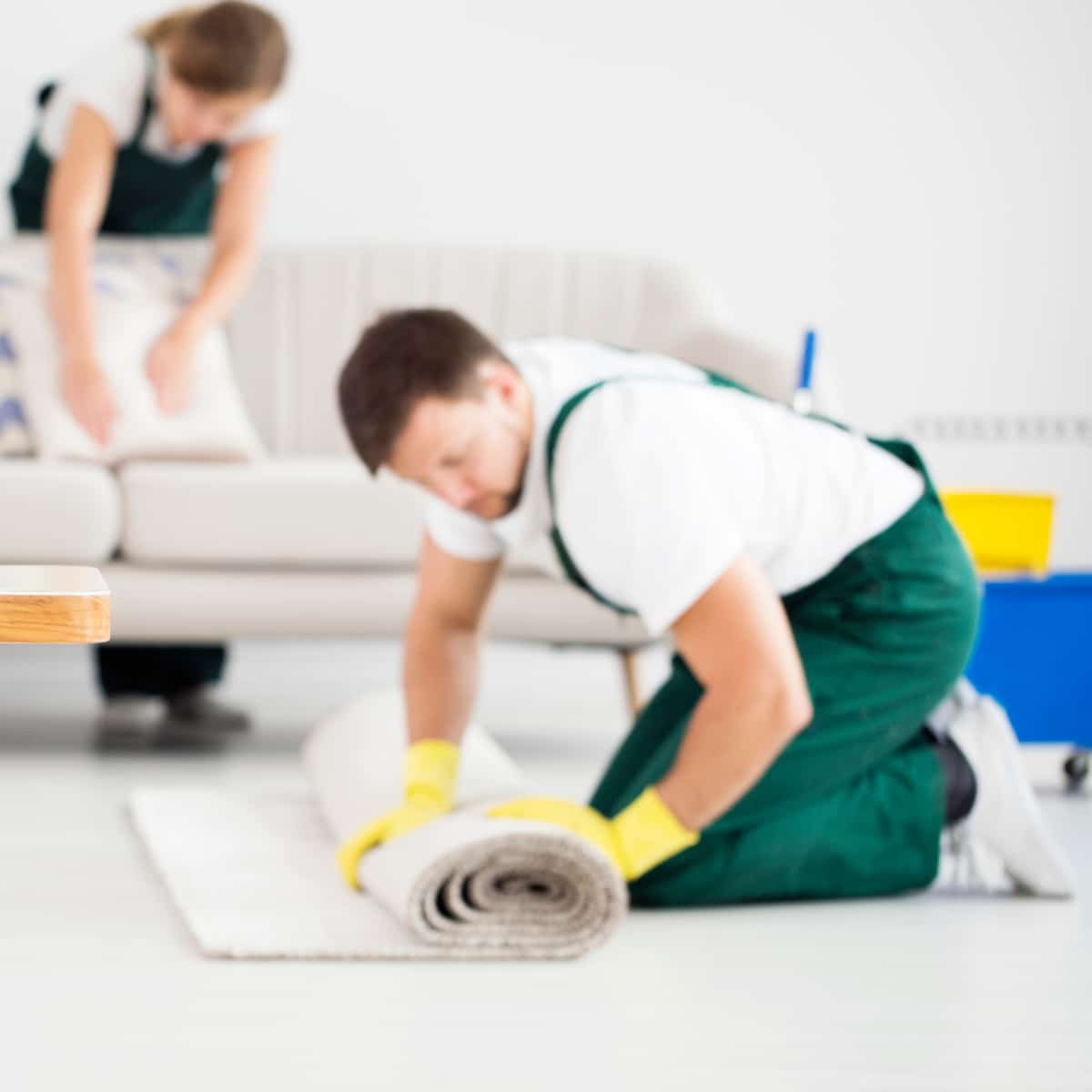 Professional Carpet Cleaning Irvine CA | Carpet Kings